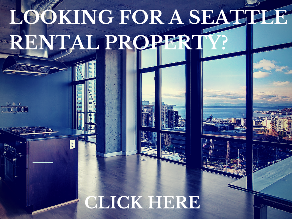 Seattle Rental Property